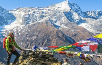 Nepal Wanderreisen 20 Tage ab 2.790 €