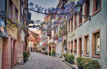 Freiburg Wanderreisen 10 Tage ab 1.970 €