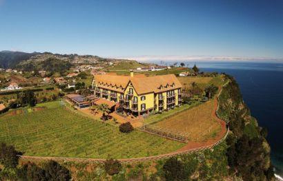 Madeira: Wandern und Mehr