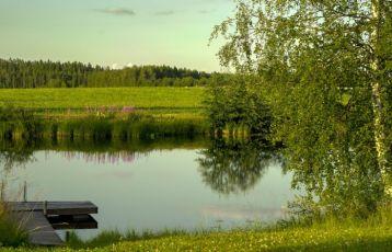 Ost Finnland Natururlaub 8 Tage ab 1.200 €