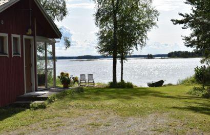 Wellness in Finnland: Saunatour durch Karelien