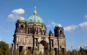 Beginn in Berlin
