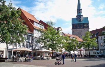 Altstadt Osterode