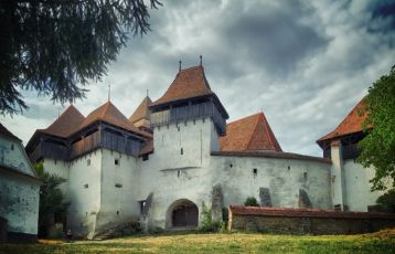 Rumänien Wanderreisen 7 Tage ab 980 €