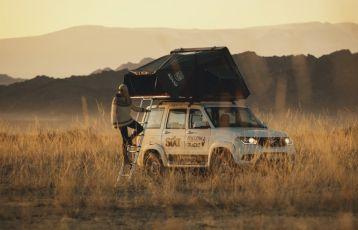 Mongolei Mietwagen-Rundreise 13 Tage ab 2.250 €