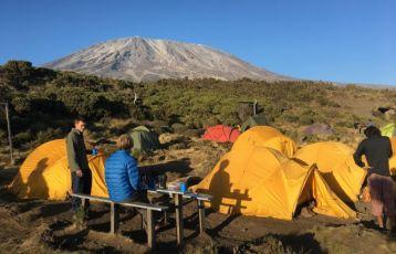 Kilimanjaro Wanderreisen 9 Tage ab 2.090 €