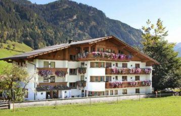 Unser Wanderhotel