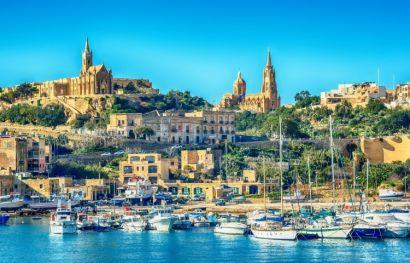 """Frauenreise Gozo und Malta: """"Schatzkästchen im MIttelmeer"""""""