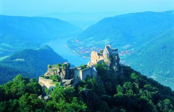 Burg Aggstein
