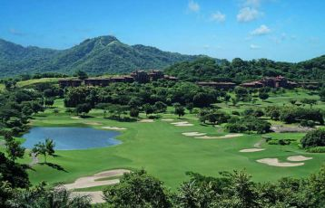 Conchal Golf Costa Rica