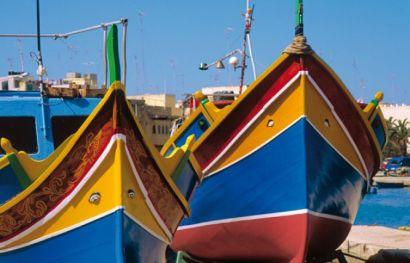 Malta Sprachreise