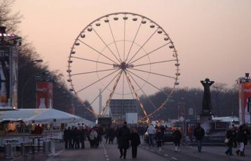 Berlin Singlereisen 4 Tage ab 499 €