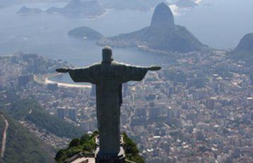 Brasilien Rundreisen 15 Tage ab 1.999 €
