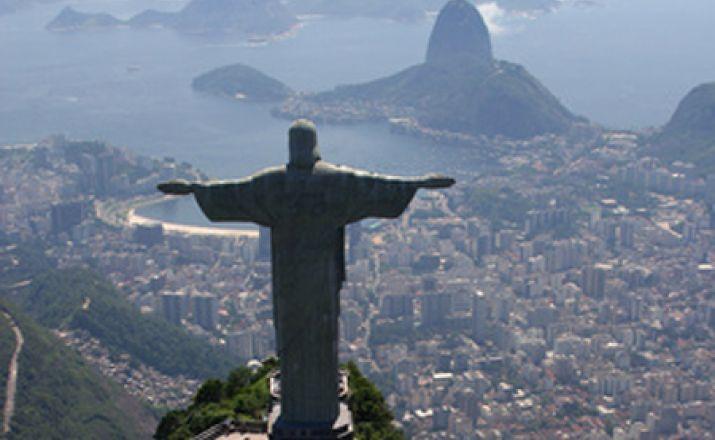 Brasilien: Rio & Traumstrände 15-tägige Privatreise; garantierte Durchführung ab 2 Personen Libos Fertig Touristik 1