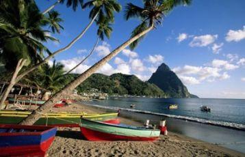 St. Lucia Rundreisen 17 Tage ab 2.199 €