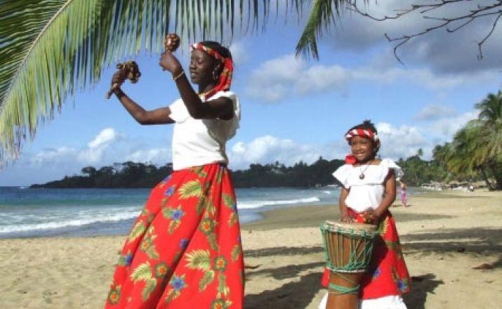 Traumpaket Tobago: Strand genießen, Insel erleben; 16-tägige Privatrundreise; garantierte Durchführung ab 2 Personen Libos Fertig Touristik 1
