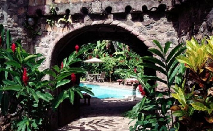 Luxus total in Antigua und Dominica; 17-tägige Privatrundreise; garantierte Durchführung ab 2 Personen Libos Fertig Touristik 1