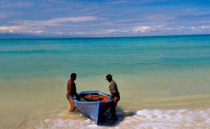 Inselhüpfen Guadeloupe & Les Saintes; 16-tägige Privatrundreise; garantierte Durchführung ab 2 Personen Libos Fertig Touristik 1