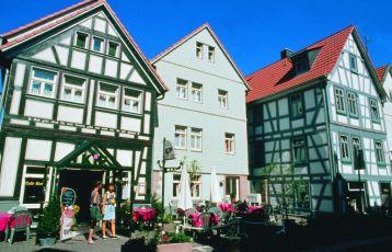 Altstadt Salmuenster