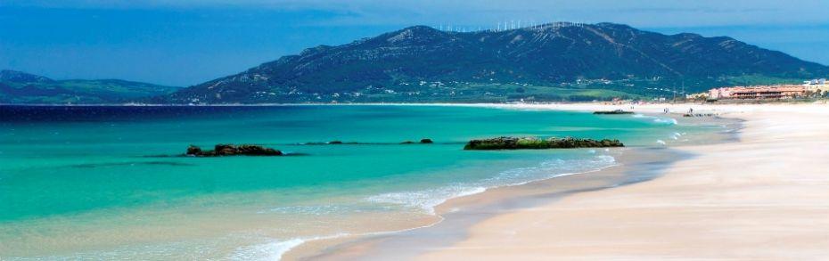 Costa de Luz  - kilometer lange Sandstrände