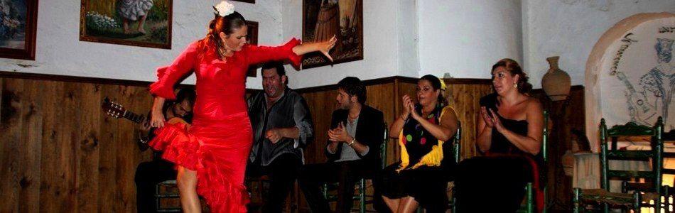 Flamenco - der andalusische Tanz der puren Lebensfreude