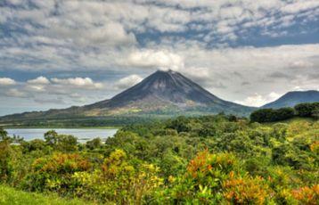 Costa Rica Rundreisen 16 Tage ab 2.999 €