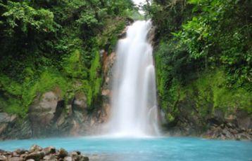 Costa Rica Mietwagen-Rundreise 17 Tage ab 2.699 €