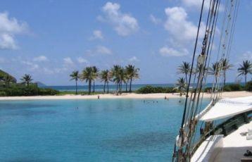 Grenada Kreuzfahrten 4 Tage ab 0 €