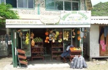 St. Vincent und die Grenadinen Kreuzfahrten 14 Tage ab 0 €