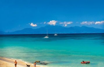 Guadeloupe Kreuzfahrten 4 Tage ab 0 €