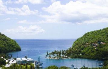 St. Lucia Kreuzfahrten 14 Tage ab 0 €
