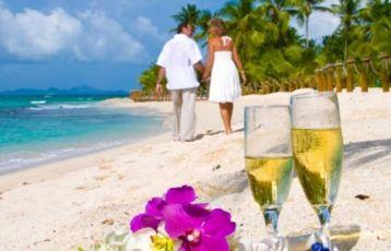 St. Lucia Hochzeitsreisen 0 Tage ab 0 €