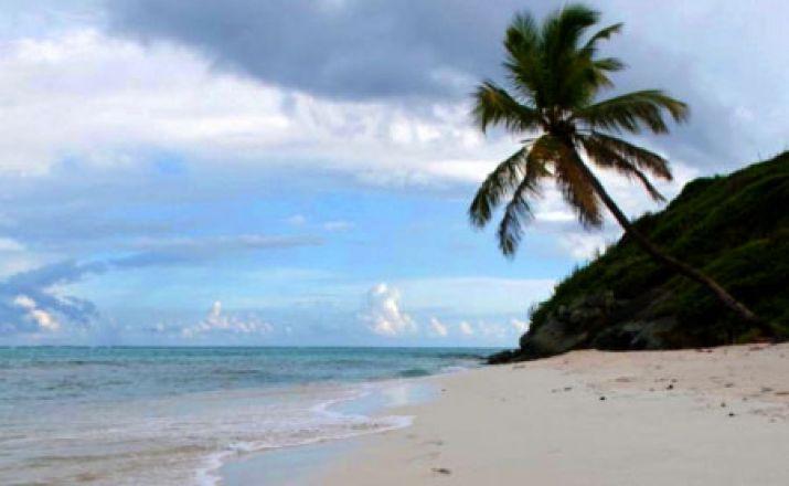 Unterwasser-Hochzeit in Tobago Libos Fertig Touristik 1