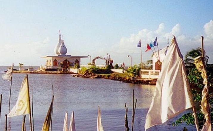 Mystische Hochzeit im Rhythmus Afrikas in Trinidad Libos Fertig Touristik 1