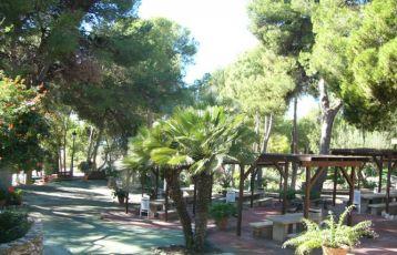 Andalusien Singleurlaub im Süden