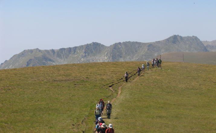 Trekking- und Wanderreise in Bulgarien Take a Chance to Travel 1