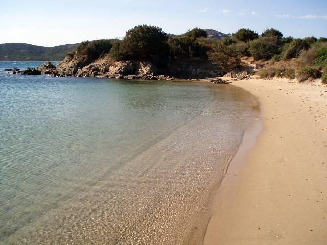 Insel Sardinien