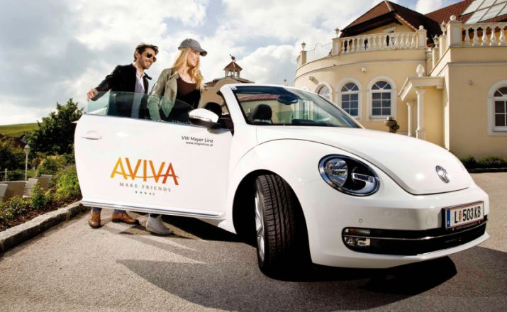 5 Tage Single- Highlights im AVIVA Hotel in Österreich Royal Deluxe Event-Reisen 1
