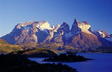 Patagonien Natururlaub 16 Tage ab 4.195 €