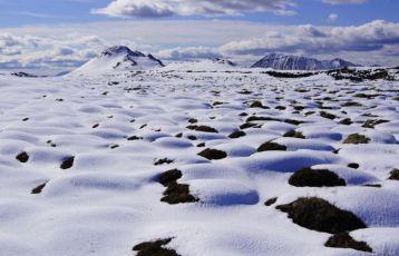 Keflavík Winterurlaub 15 Tage ab 2.960 €
