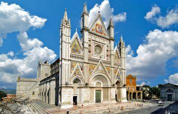Dom von Orvieto