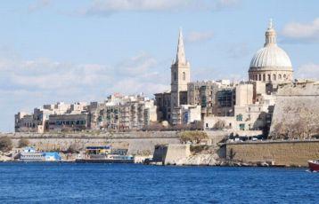 Malta Kulturreisen 8 Tage ab 495 €