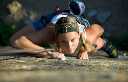 Jugendreisen Italien Klettern auf Elba