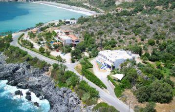 Kreta Yoga Urlaub 7 Tage ab 535 €