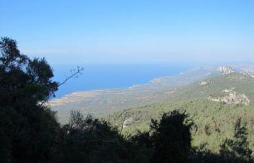 Zypern Wanderreisen 8 Tage ab 850 €