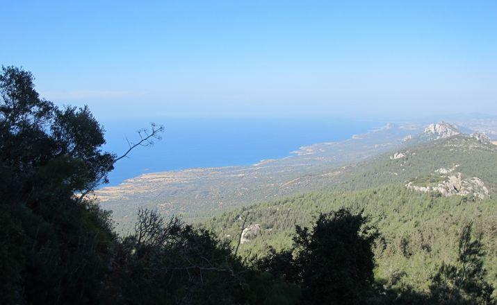 Nordzypern individuelle Wanderreise: Die Höhepunkte des Besparmak Trails Discover Arabia 1
