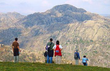Trekkingtour Peneda Geres National Park
