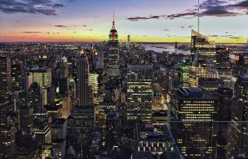New York City Städtereisen 14 Tage ab 2.850 €