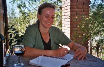 Kreatives Schreiben mit Britta Loebell