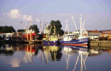 Schleswig-Holstein Singlereisen 5 Tage ab 559 €